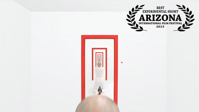 <em>Best Experimental Short:</em> Enfilade