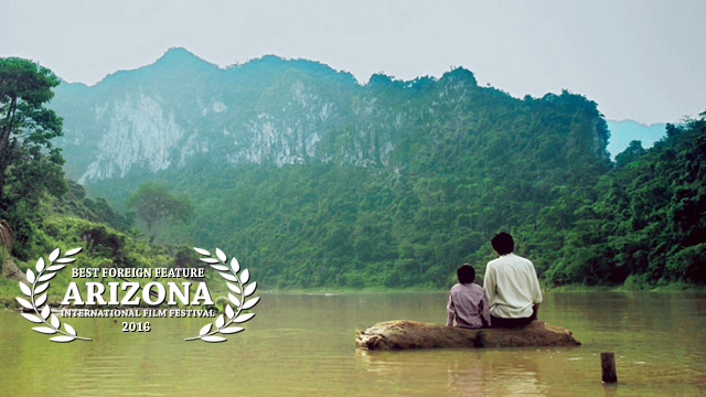 Father and Son - Best Foreign Feature